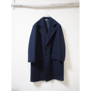 Marni - 【MARNI】Oversized Chesterfield Coat