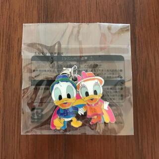 Disney - 【新品】アブーズバザール 雨の日限定