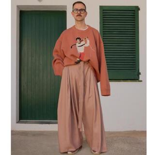 Maison Martin Margiela - umamiism oversized knit