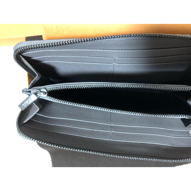 TOD'S(トッズ)のTOD'S  トッズ 長財布 グレー レディースのファッション小物(財布)の商品写真