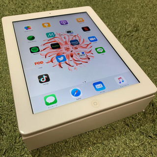 iPad - 【Bランク】iPad2 16GB  WiFi アイパッド 第2世代