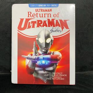 帰ってきたウルトラマン Blu-ray(特撮)
