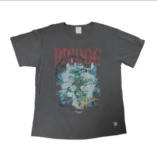 Supreme - com. × Birdog 2million Band T-shirt