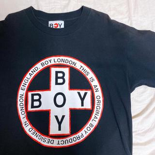 ボーイロンドン(Boy London)の80〜90's BOY LONDON Tシャツ(Tシャツ/カットソー(半袖/袖なし))