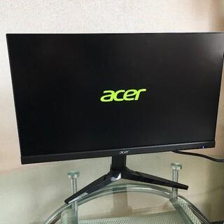 エイサー(Acer)のacer KG251Q bmiix ゲーミングモニター(ディスプレイ)