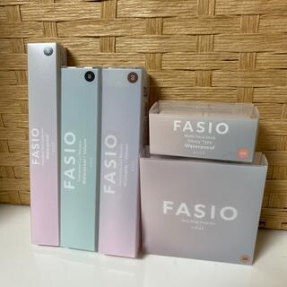 ファシオ(Fasio)のファシオ パーマネントカールマスカラ マルチフェイススティック(マスカラ)
