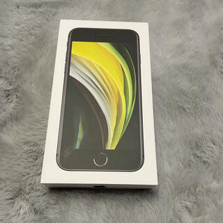 Apple - ☆新品未使用☆ iPhoneSE2 (第2世代) 64GB ブラック