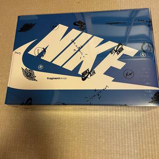 ナイキ(NIKE)のTRAVIS SCOTT×FRAGMENT×NIKE AIR JORDAN 1(スニーカー)