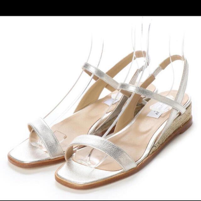 IENA(イエナ)のクーポン利用に合わせてお値下げ ペリーコサニー サンダル レディースの靴/シューズ(サンダル)の商品写真