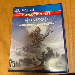 PlayStation4 - Horizon Zero Dawn ホライゾンゼロドーン