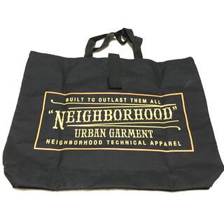 NEIGHBORHOOD - neighborhood ネイバーフッド トートバッグ エコバック 1点