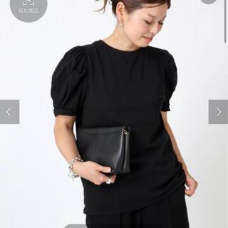 DEUXIEME CLASSE - 【CELERI/セルリ】PUFF Tシャツ