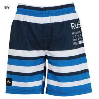 RUSTY - 969400 ラスティ/RUSTY キッズ トランクス 水着