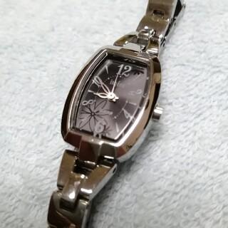 ALBA - ALBA SOLAR ソーラー レディース 腕時計