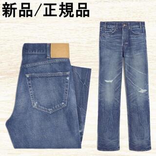 celine - ●新品/正規品● CELINE 90'S セルビッジジーンズ