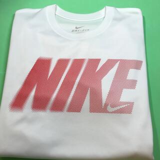 NIKE - NIKE….紳士半袖Tシャツ…(Lサイズ)…未使用