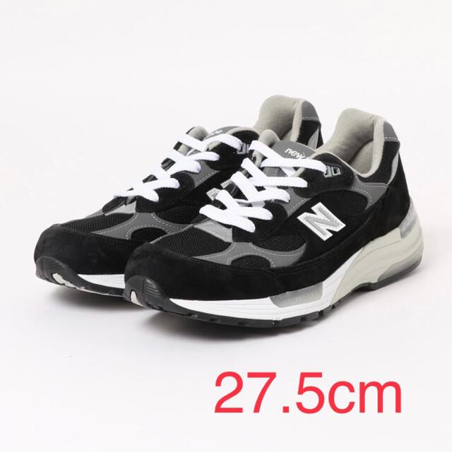 New Balance(ニューバランス)のNEW BALANCE M992EB ニューバランス メンズの靴/シューズ(スニーカー)の商品写真