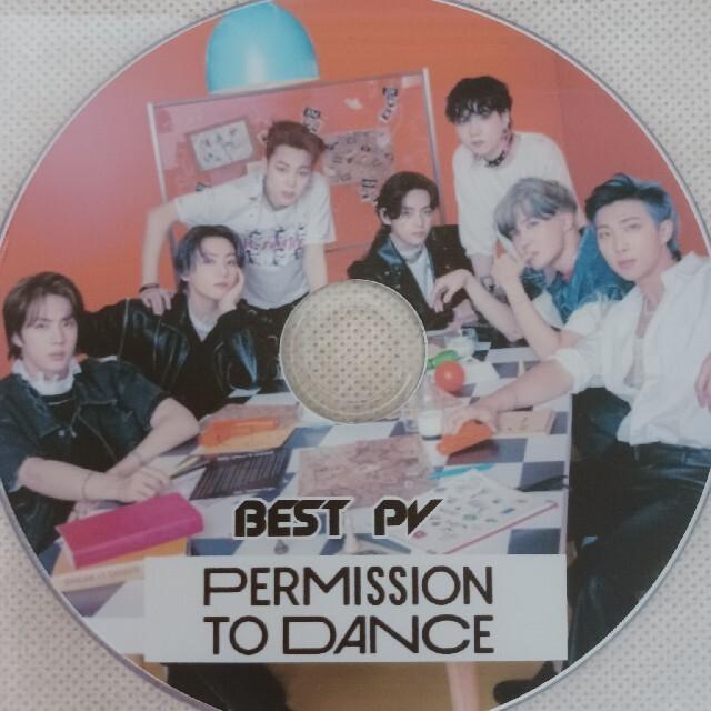 PV Collection エンタメ/ホビーのCD(K-POP/アジア)の商品写真