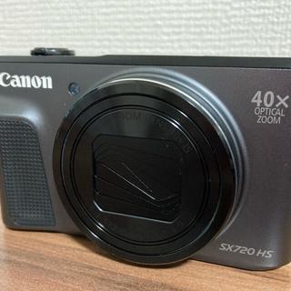 Canon - Canon PowerShot SX720 HS キャノン デジカメ コンデジ
