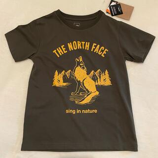 THE NORTH FACE - 新品 ノースフェイス Tシャツ 140