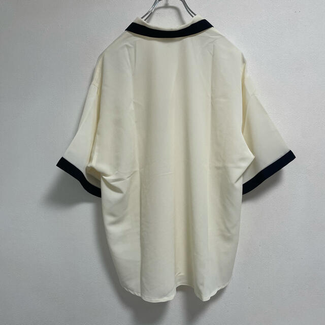 Maison Martin Margiela(マルタンマルジェラ)のDesign  shirt メンズのトップス(シャツ)の商品写真