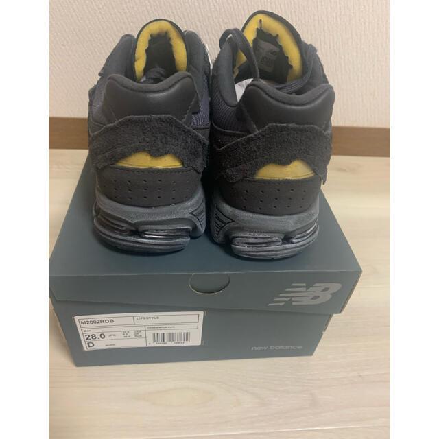 New Balance(ニューバランス)のnewbalance protection pack M2002RDB28cm  メンズの靴/シューズ(スニーカー)の商品写真