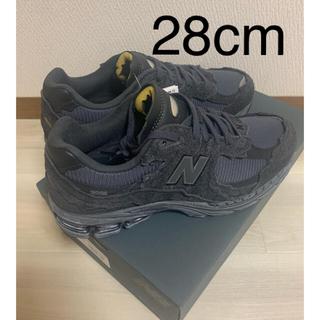 New Balance - newbalance protection pack M2002RDB28cm