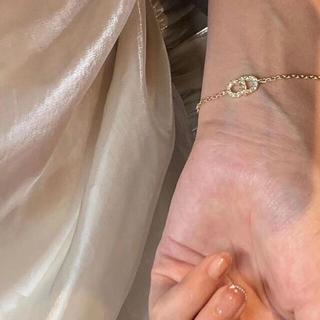 Christian Dior - ディオール ブレスレット 即購入不可 1点のみ