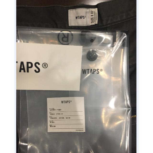 W)taps(ダブルタップス)の【確実正規品・最安値】wtaps 20ss JUNGLE STOCK 01 メンズのパンツ(ワークパンツ/カーゴパンツ)の商品写真