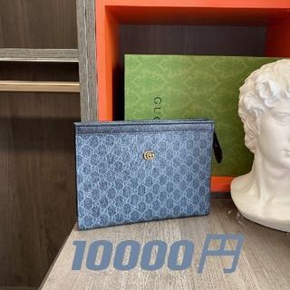 グッチ(Gucci)の人気新品 GUCCI かばんを持つ 手提げ袋(バッグ/レッスンバッグ)