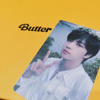 防弾少年団(BTS) - Butter パワステ ジン