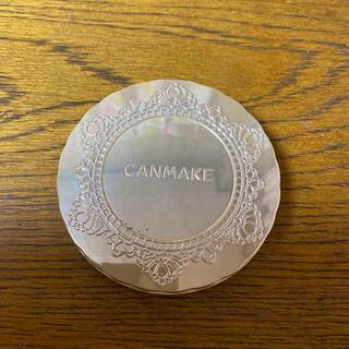 CANMAKE - キャンメイク マシュマロフィニッシュパウダー ML