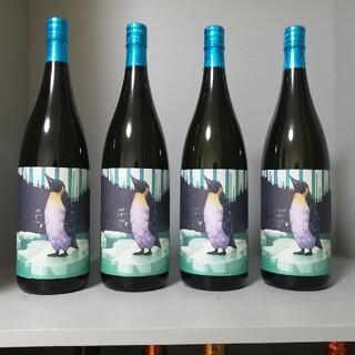 国分酒造 芋焼酎 クールミントグリーン 1800ml 4本セット(焼酎)