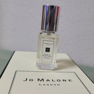 Jo Malone - JO MALONE ピオニー&ブラッシュ スエード 9ml ジョーマローン