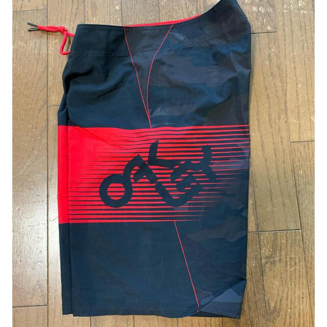 Oakley(オークリー)のOAKLEY オークリー サーフパンツ 海パン 水着  メンズの水着/浴衣(水着)の商品写真
