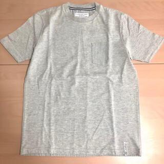 Ciaopanic - 【新品】CIAOPANIC異素材使いポケット付きTシャツ