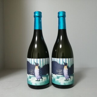 国分酒造 芋焼酎 クールミントグリーン 720ml 2本(焼酎)