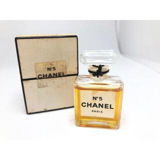 CHANEL - CHANEL No.5 シャネル 香水 ミニボトル 7ml