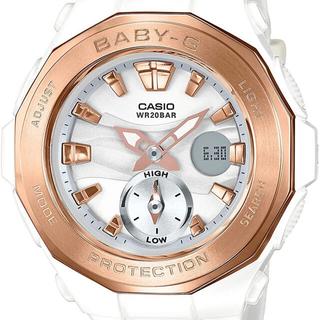 ベビージー(Baby-G)のBaby-G BGA-220G-7AJF(腕時計)