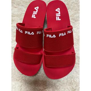フィラ(FILA)のFILA サンダル(M)(サンダル)