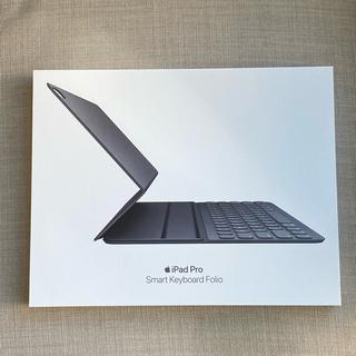 アップル(Apple)の12.9インチiPad Pro Smart Keyboard Folio JIS(iPadケース)