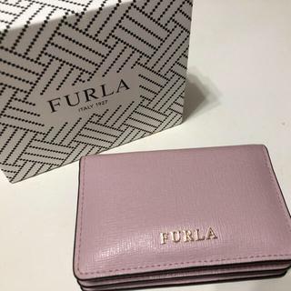 Furla - FURLA カードケース