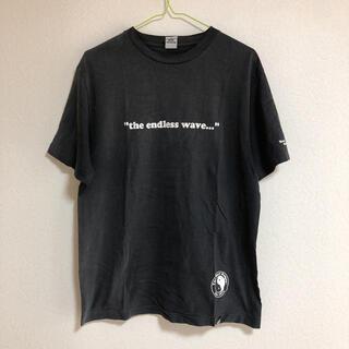 【メンズ】T&C Surf Desing 半袖 Tシャツ 黒(Tシャツ/カットソー(半袖/袖なし))