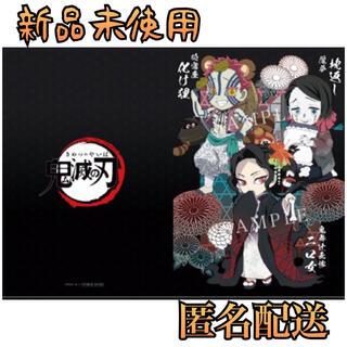 鬼滅の刃 ハロウィンイベント2020 A5サイズクリアファイル(クリアファイル)