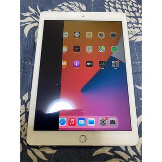Apple - iPad Air2 wifi+セルラー 16GB ジャンク品 故障品