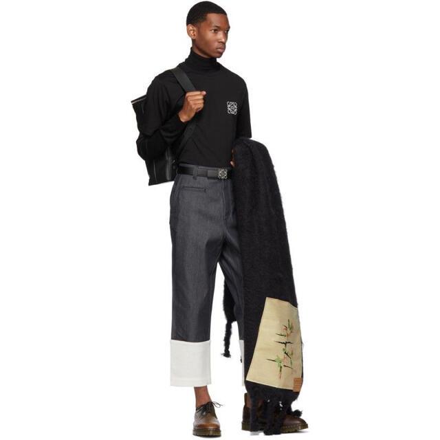 LOEWE(ロエベ)のLoewe フィッシャーマン デニム メンズのパンツ(デニム/ジーンズ)の商品写真