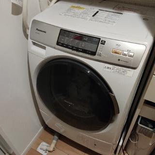 Panasonic - Panasonicドラム式洗濯機(2014年製)