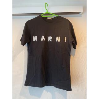 Marni - 新品★MARNI マルニ ロゴ Tシャツ