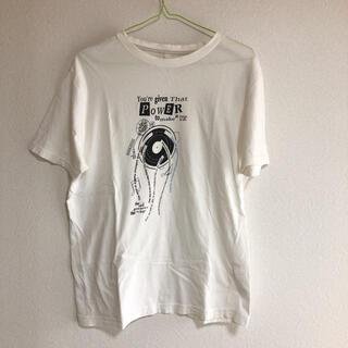 イオン(AEON)の【メンズ】トップバリュー 半袖 Tシャツ 難あり(Tシャツ/カットソー(半袖/袖なし))