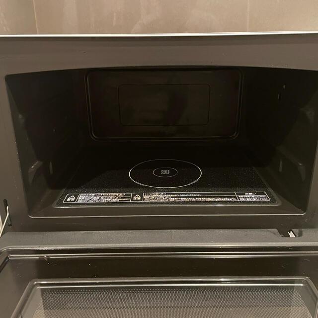 東芝(トウシバ)の値下げ 東芝 オーブンレンジ ER-PD7(W) スマホ/家電/カメラの調理家電(電子レンジ)の商品写真